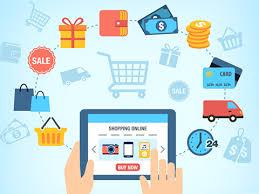 Bộ Công Thương: Sẽ thanh, kiểm tra nhiều mặt hàng kinh doanh trên thương mại điện tử